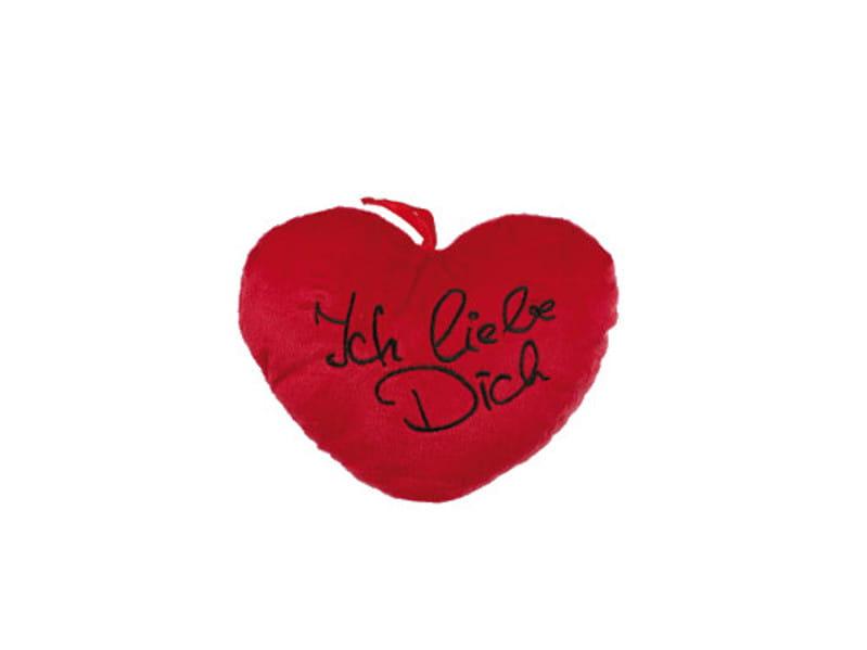 Poduszka Serce Ich Liebe Dich Kocham Cię Walentynki Gadżetarniapl